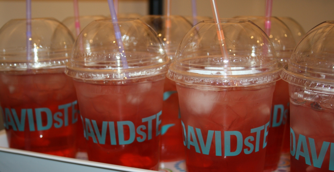 Snag A Cup Of Tea In Times Square This Friday!