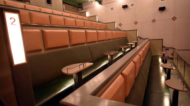 Dine-In Brooklyn Movie Theater Will Only Charge You $3 Per Ticket