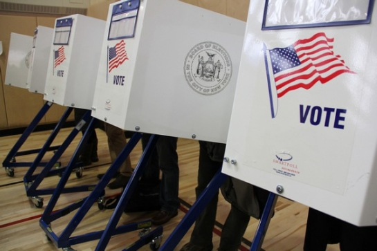 If You Want To Vote This Year Make Sure You're Registered By Oct. 14
